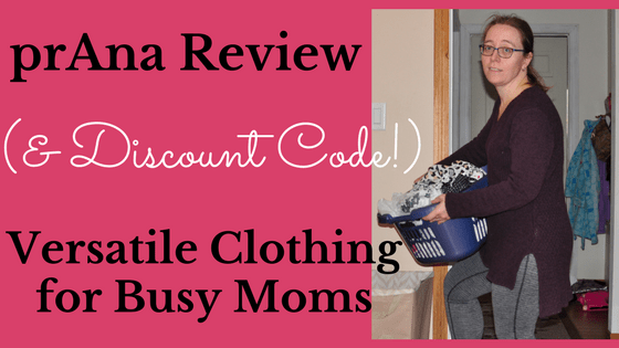 prAna Review (& Discount Code)