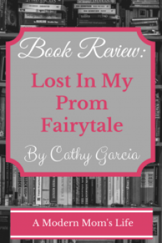 Lost In My Prom Fairytale - A Book Review