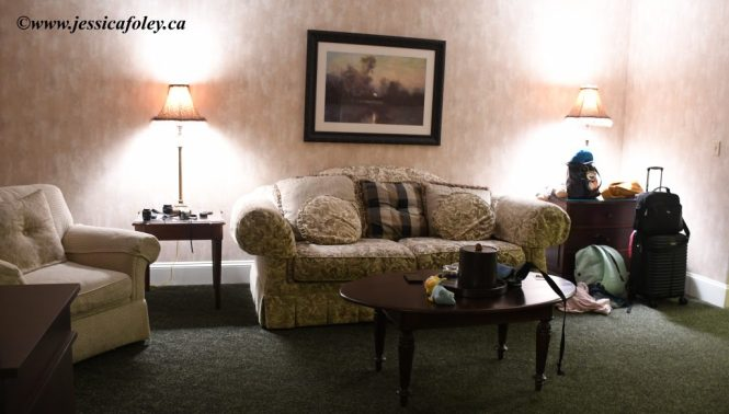 Genesse Grand Hotel