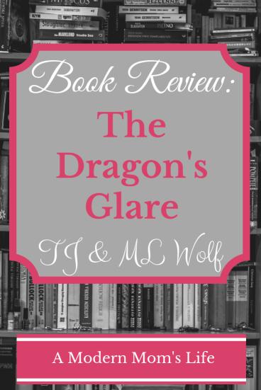 Book Review The Dragon's Glare