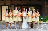 Wedding Wednesday  Bridesmaid Dresses | Austin Wedding ...