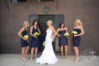 Wedding Wednesday  Bridesmaid Dresses   Austin Wedding ...