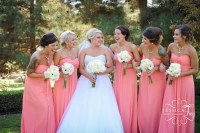 2014  Bridesmaid Dress Color Options | Austin Wedding ...