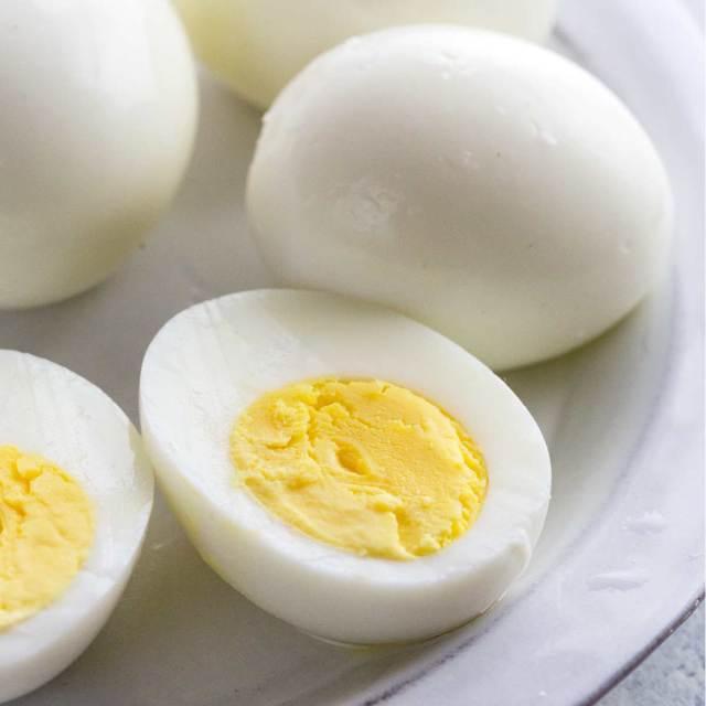 Image result for Hard Boiled Eggs
