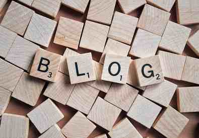 Create the blog of your dreams!