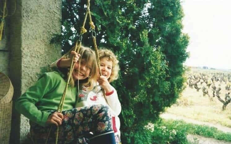 Interviews with inspiring women: my sister, Lauren Goodenough