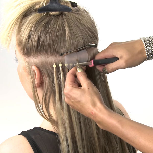 Hair Extensions Toronto Specialized Salon Since 2006