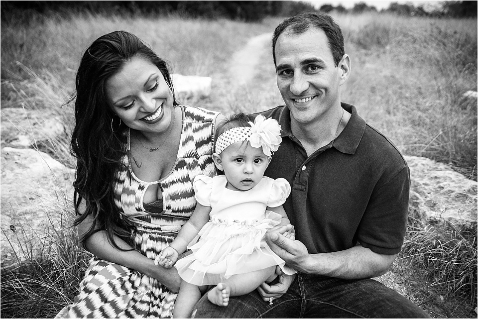 Plano TX Baby Session