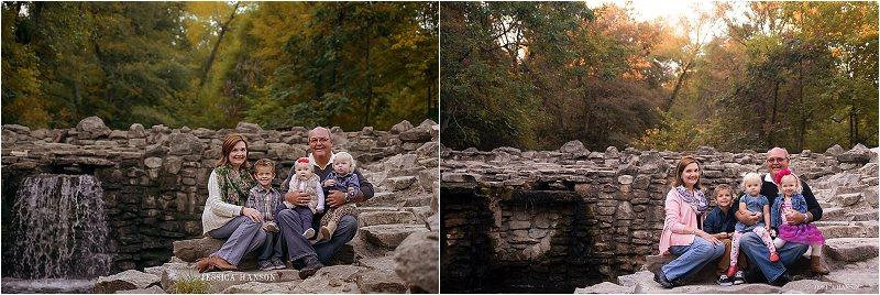 Richardson TX Family Photography