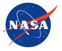 nasa-logo on Curriculum Vitae aka CV and resume page