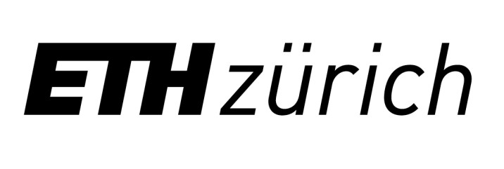 eth-zurich-logo on Curriculum Vitae aka CV and resume page