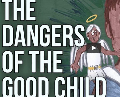 dangers of a good child
