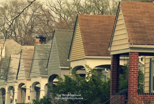 our neighborhood jkmcguire