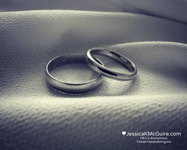 wedding rings small size jkmcguire