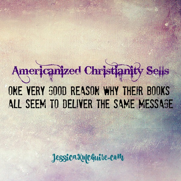 american christianity publishing message