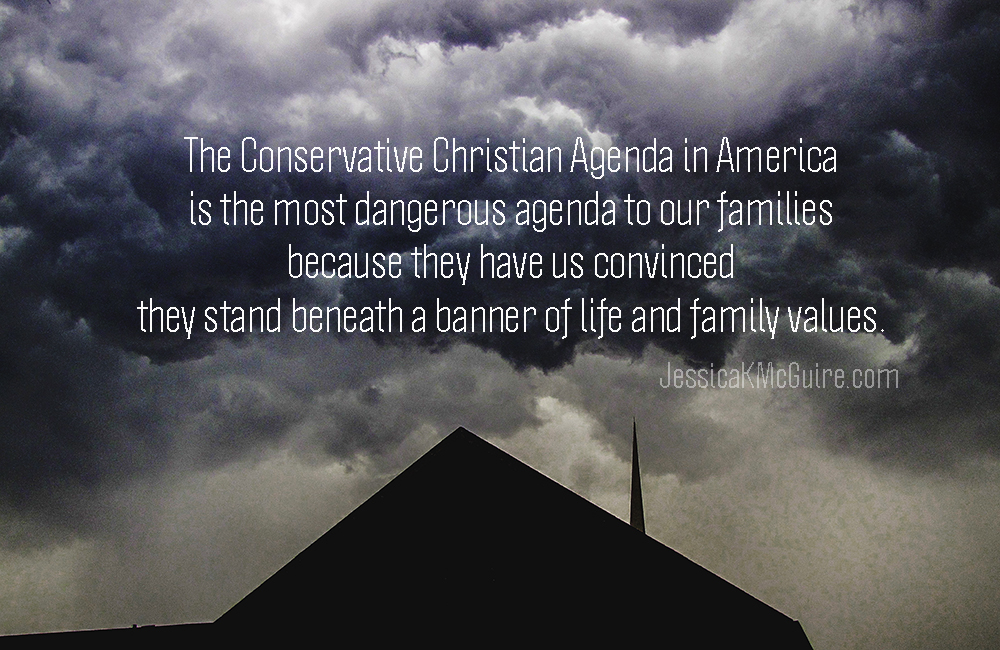 conservative-christian-agenda-is-a-lie
