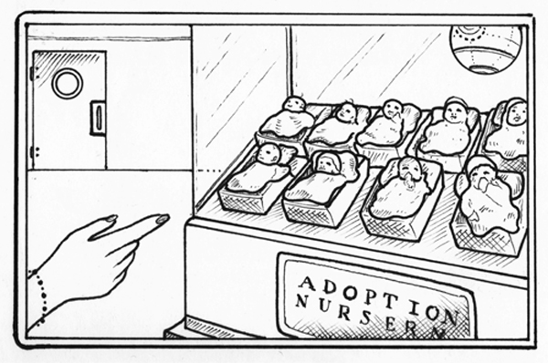 AdoptionNursery