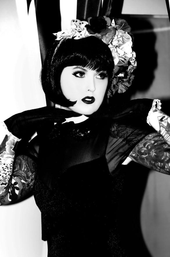 Jessica Louise Los Angeles designer