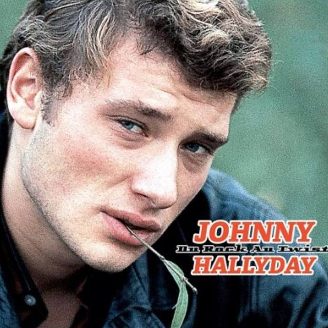 RIP Johnny Hallyday x2665xfe0fx2665xfe0fIm so happy I was able tohellip