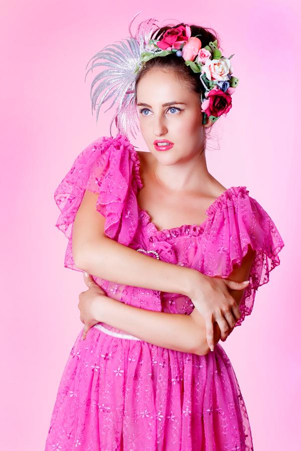 Jessica Louise fashion