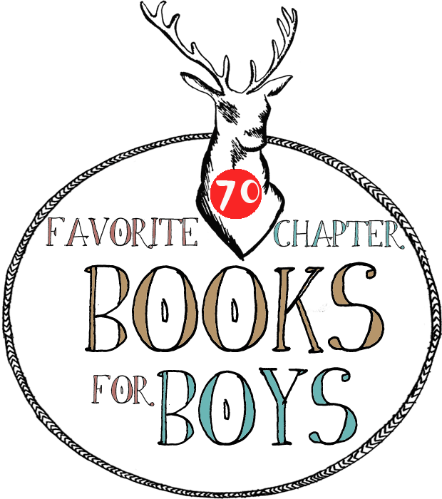 favorite-books-for-boys