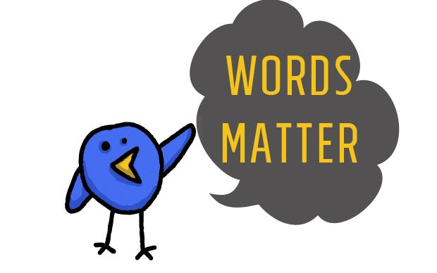words-matter
