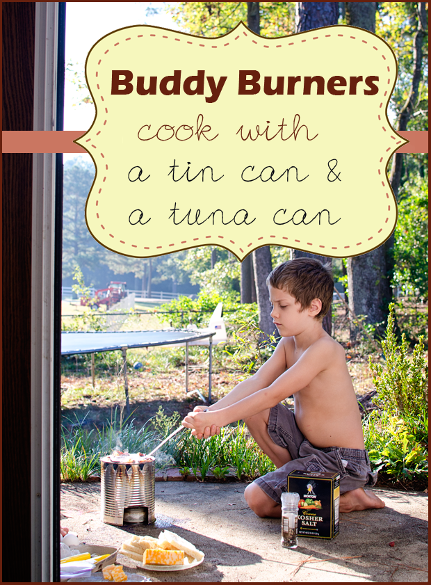 buddy-burner