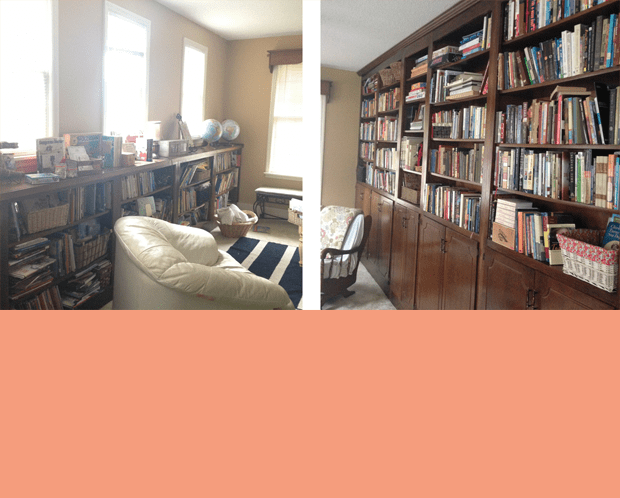 homeschool-shelves