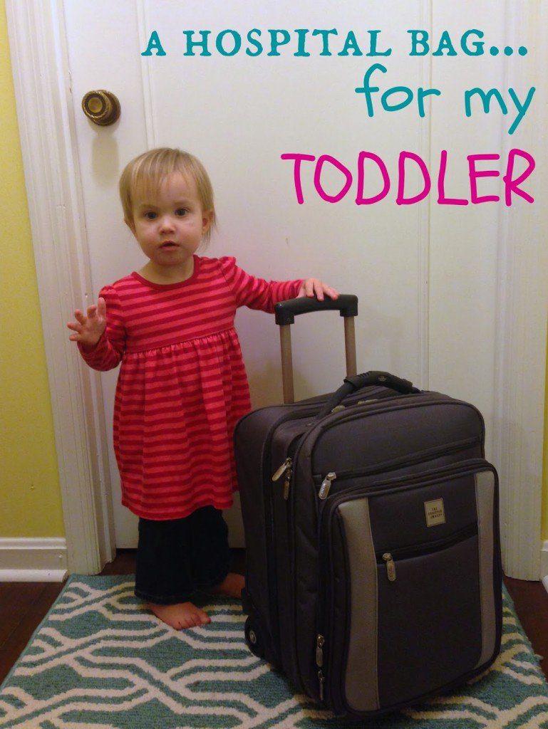 ToddlerHospitalBag