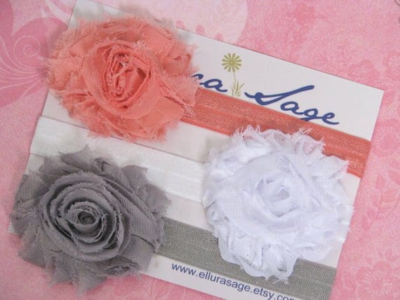 Ellura Sage for headbands