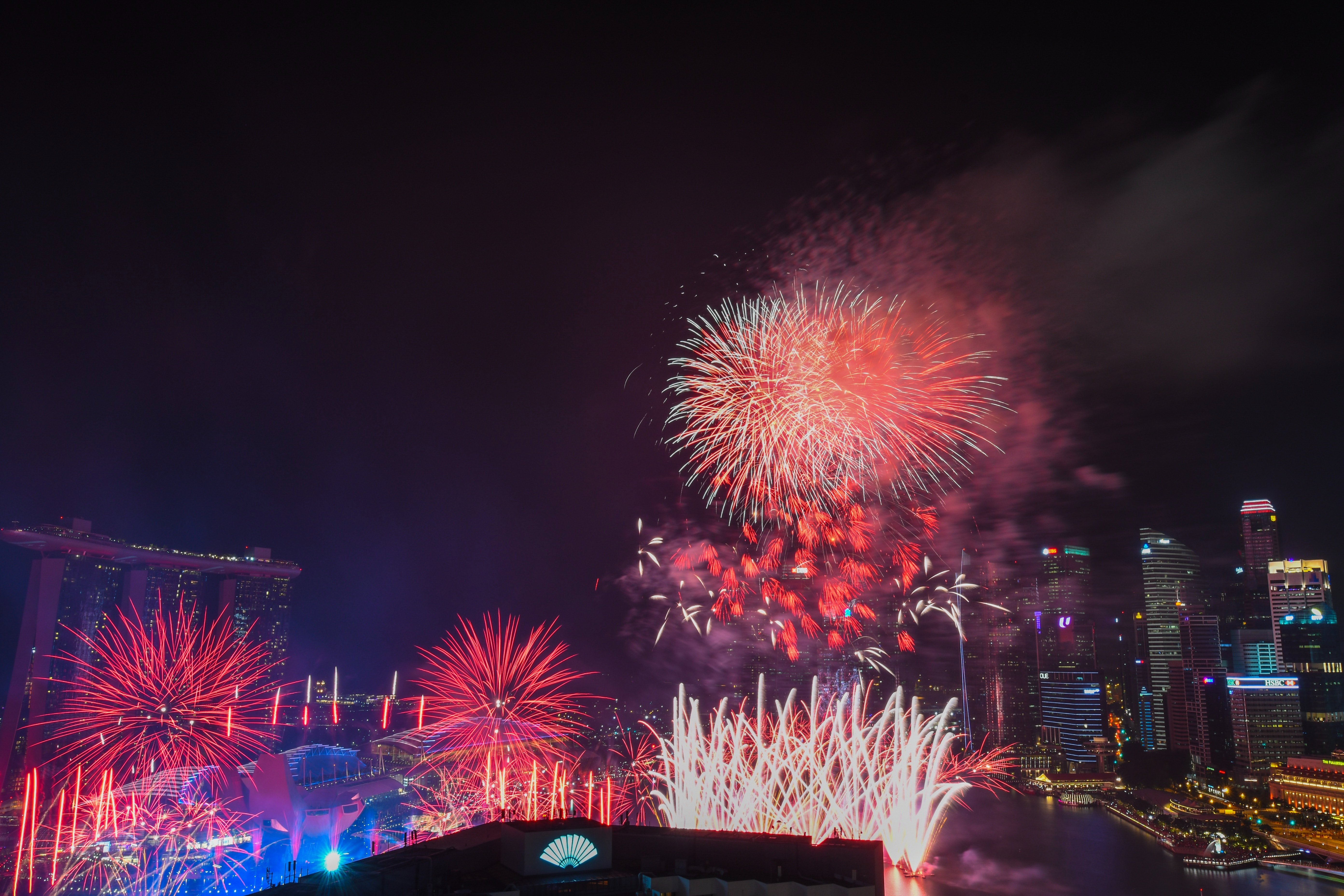 resolution, fireworks, new years