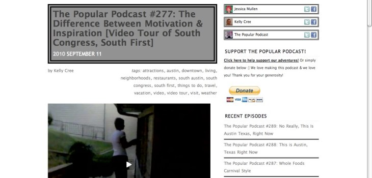 The Popular Podcast #277