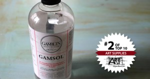 Gamsol, Salem Art Department