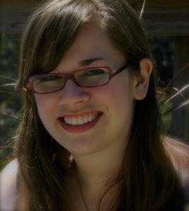 Jessica Rudman