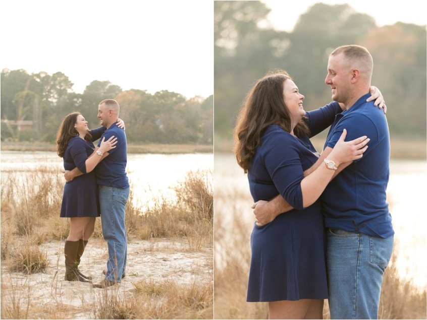 first_landing_state_park_engagement_photography_virginia_beach_Jessica_ryan_photography_0112