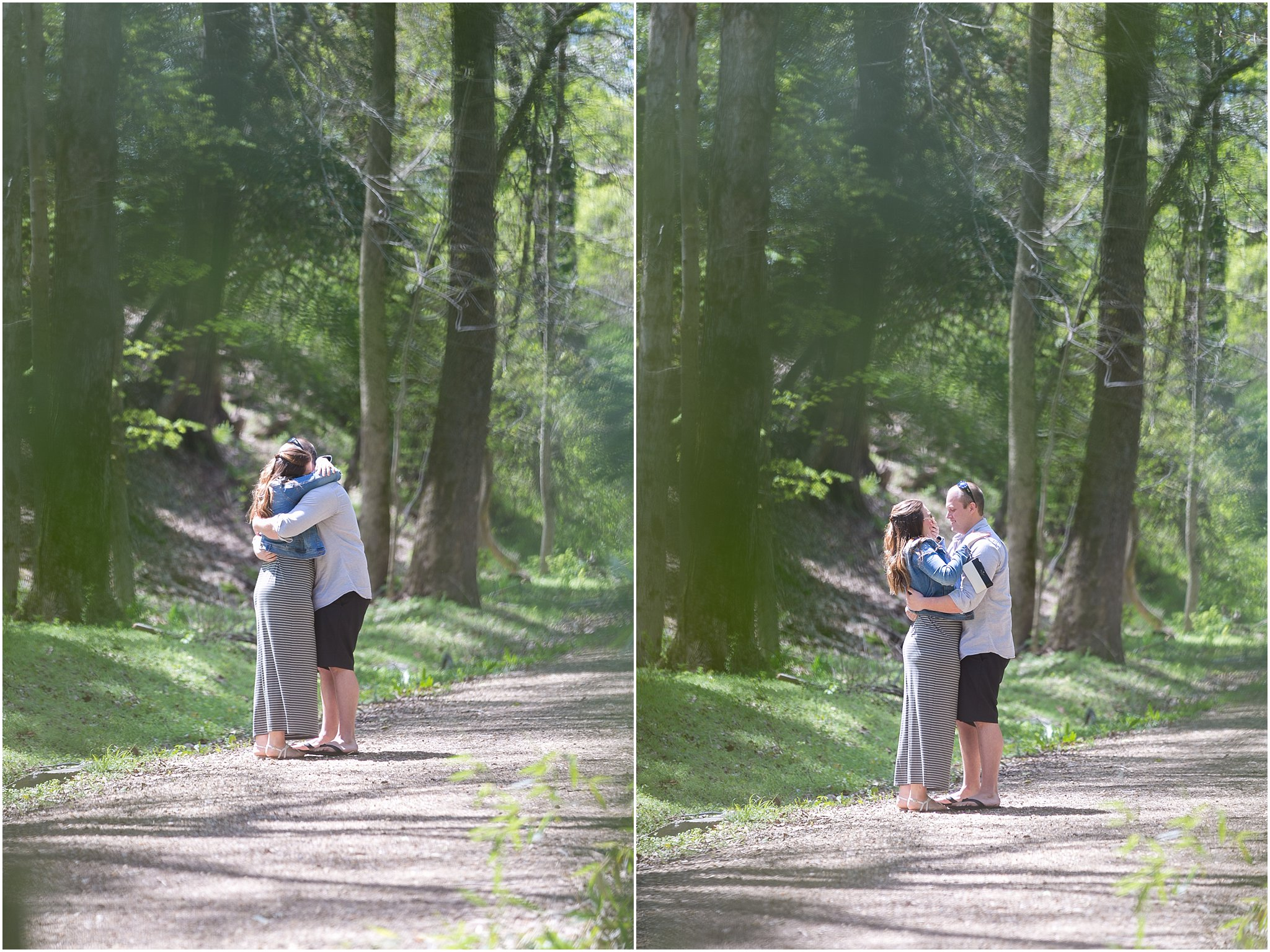 surprise proposal yorktown virginia