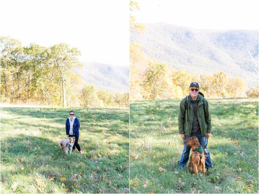 Wintergreen Resort Hiking Virginia