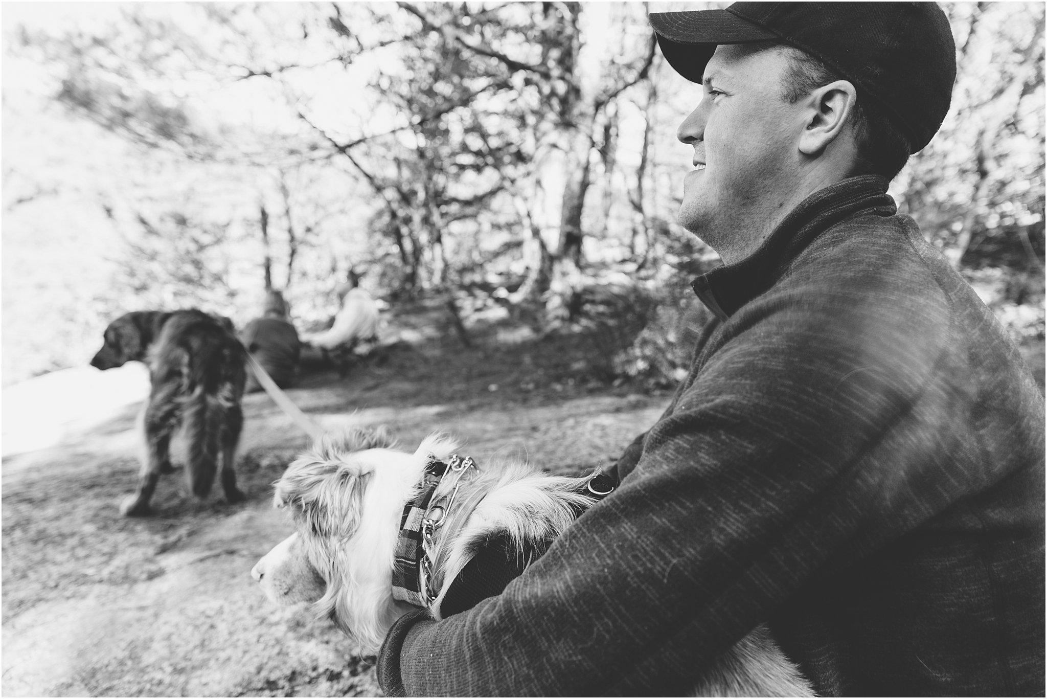 Wintergreen Resort Hiking Virginia crabtree falls hiking with dogs