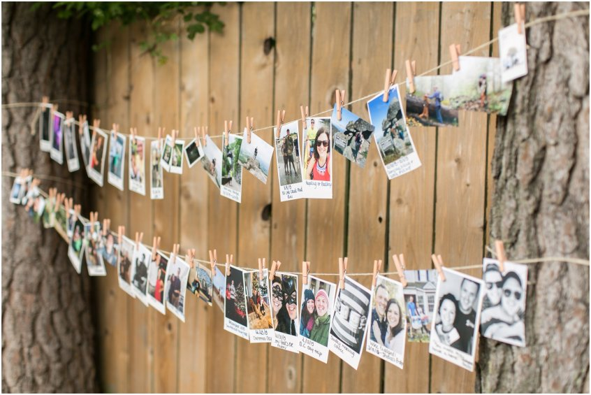 wedding photographer and bride planning her wedding virginia beach norfolk hampton roads virginia