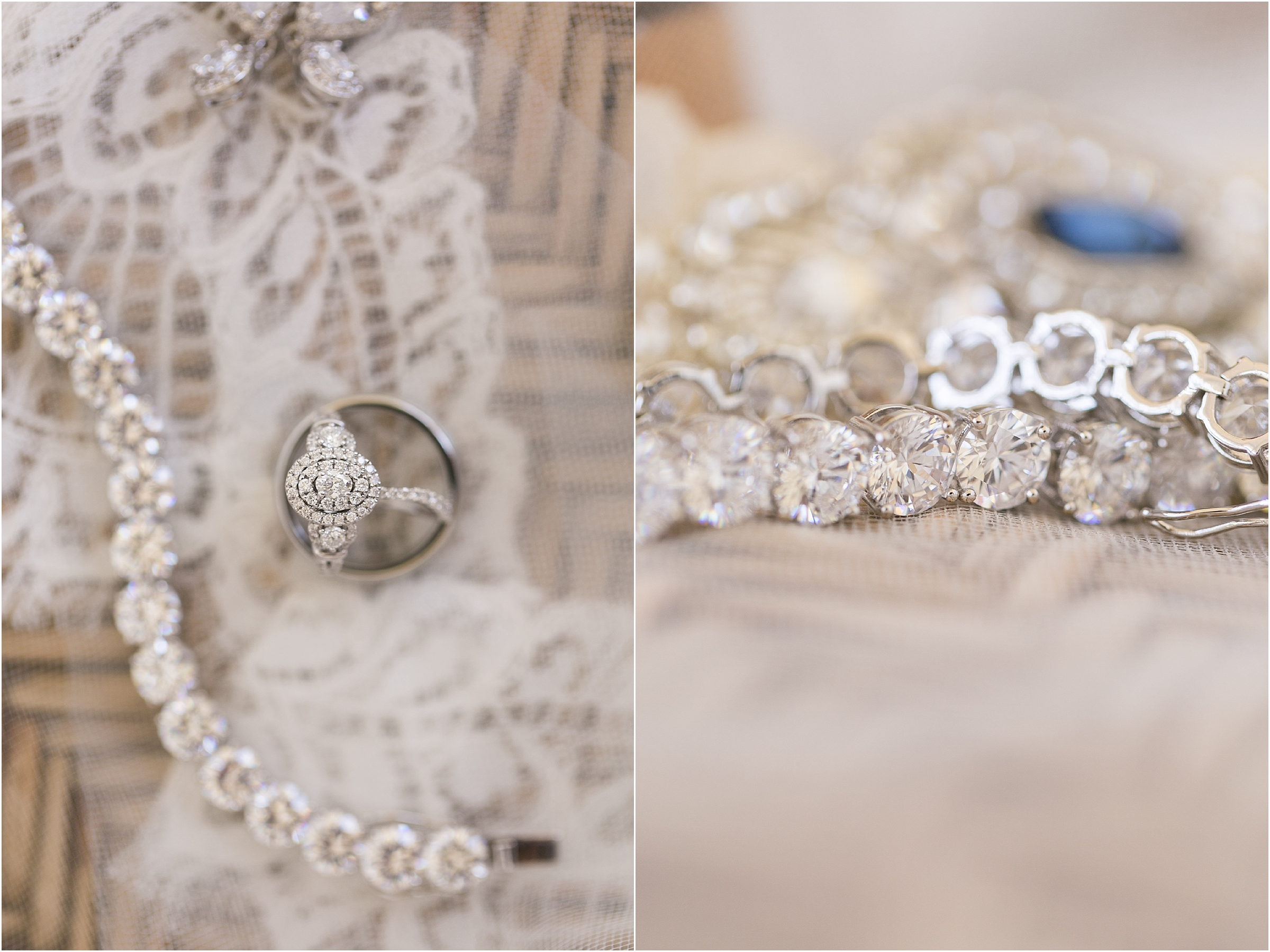 inn at warner hall wedding bridal jewelry
