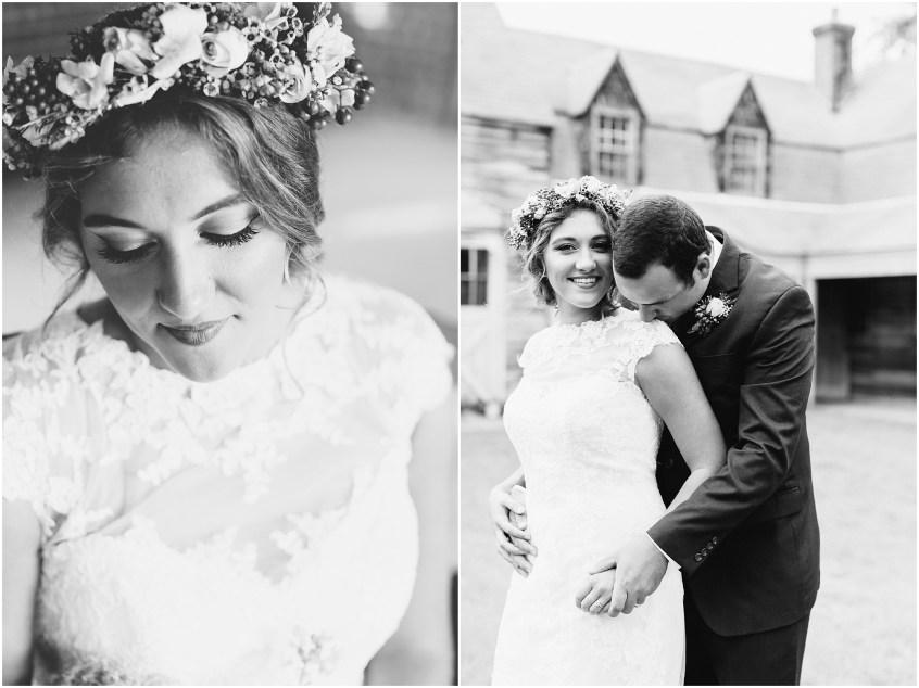 the flyway lodge wedding, knotts island, north carolina wedding photography