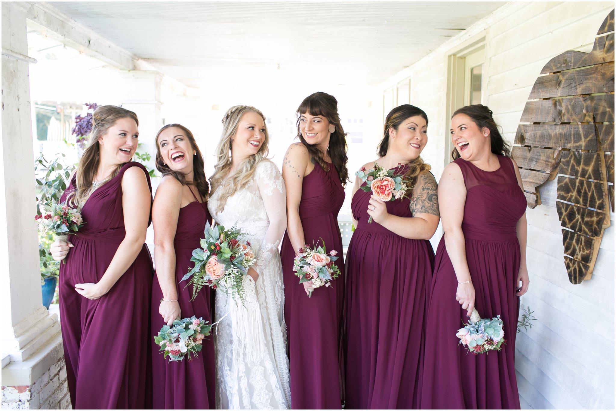 virginia wedding photography, virginia beach wedding, the tar roof inn wedding, boho wedding