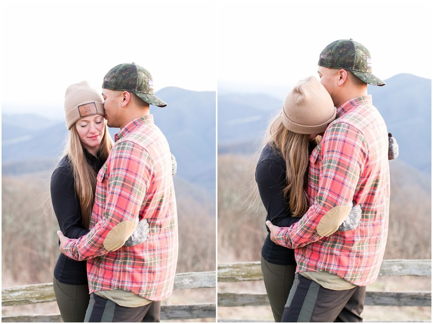 virginia engagement photography wintergreen resort couple hiking photography jessica ryan photography