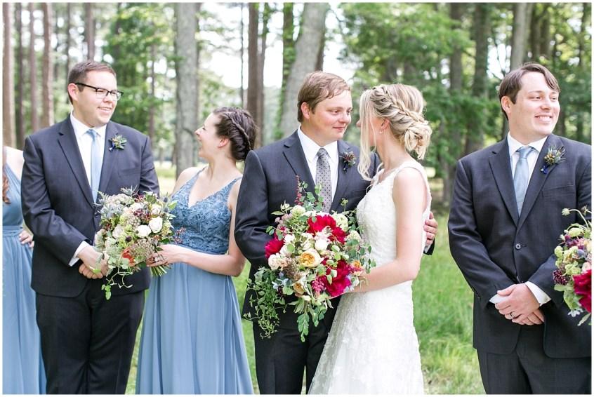 New Covenant Presbyterian Church virginia beach wedding photography