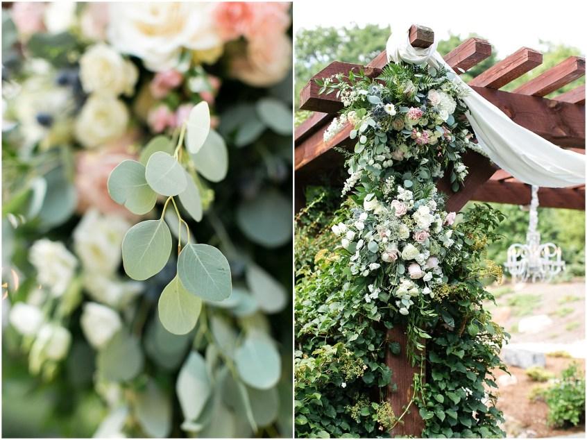house mountain inn wedding lexington Virginia, , university florist, wedding ceremony