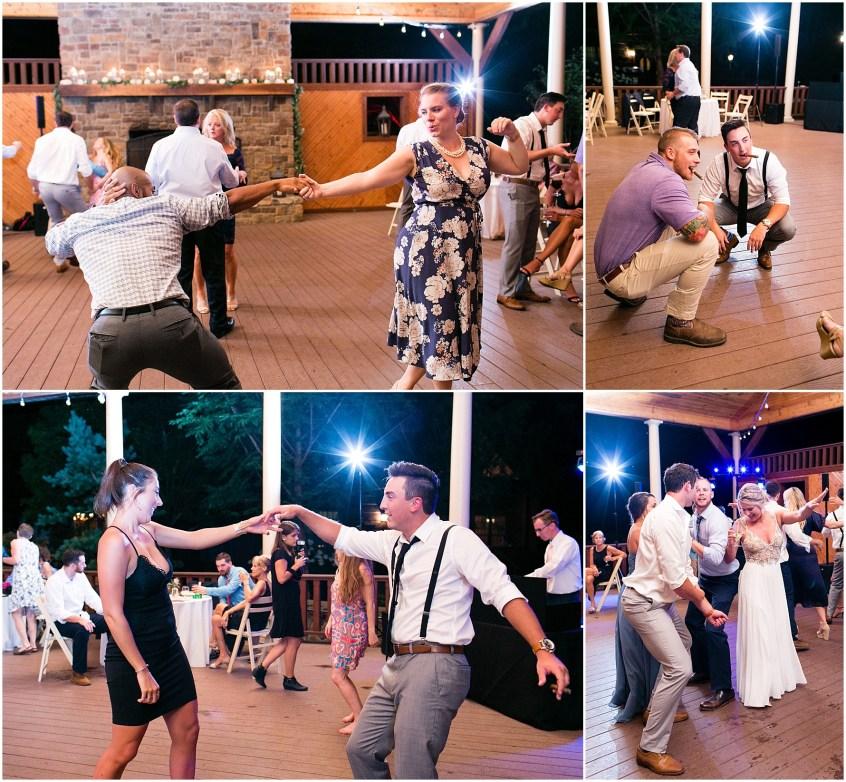 house mountain inn wedding lexington Virginia, wedding reception in the blue ridge mountains,