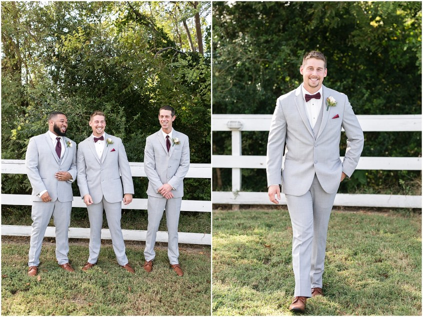 Planter's Club Wedding, Suffolk Virginia, southern wedding, groomsmen