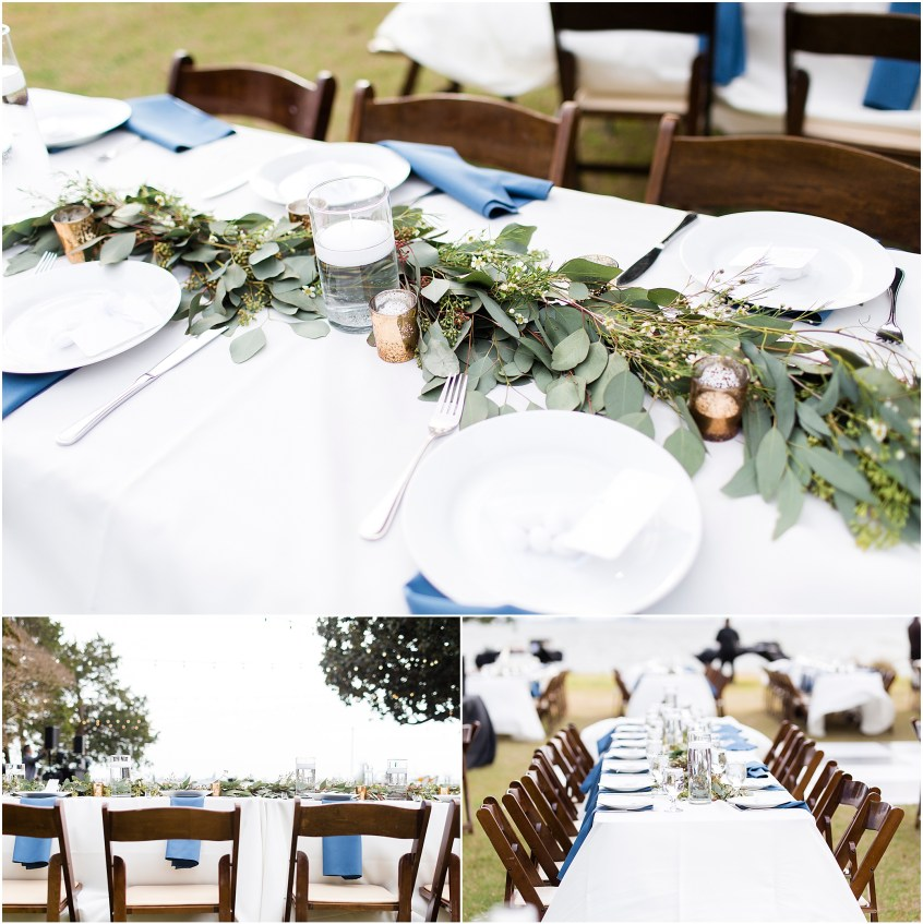 spring wedding at the hermitage museum and gardens, Jessica Ryan photography, crafted stems wedding florist, sunkissed events, wedding reception details, outdoor wedding reception,