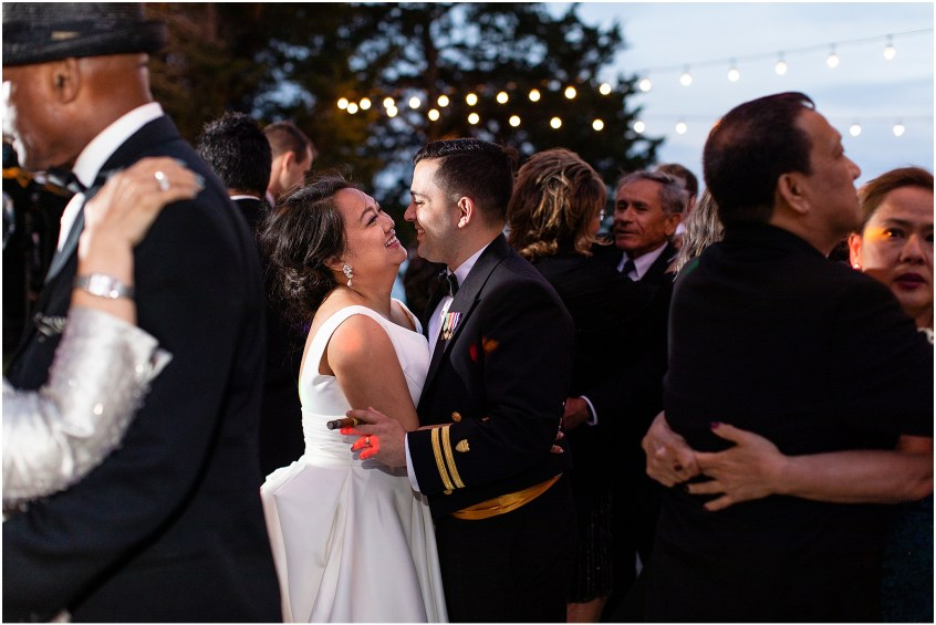 spring wedding at the hermitage museum and gardens, Jessica Ryan photography, sunkissed events, outdoor wedding reception,