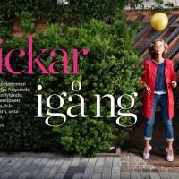 Eva Looström i Akademikern